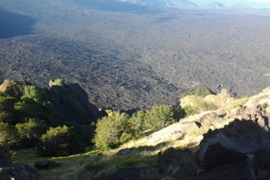 Trekking on Etna, through valleys, craters and grottoes. Things to do in Nicolosi